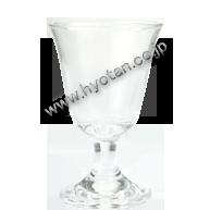 吟醸・梅酒グラス 貴人(あてびと)65ml