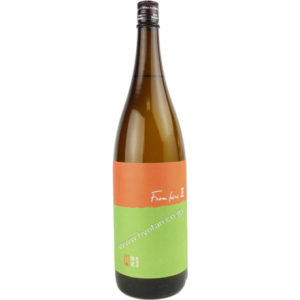 From here Ⅱ (ここから2)1800ml