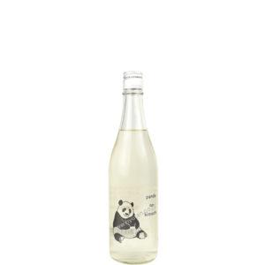 panda no kimochi 無濾過生原酒 720ml