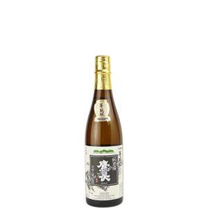 鷹長 菩提もと 純米酒(火入)720ml