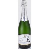ガス充填方式の高畠を代表するスパークリングワイン