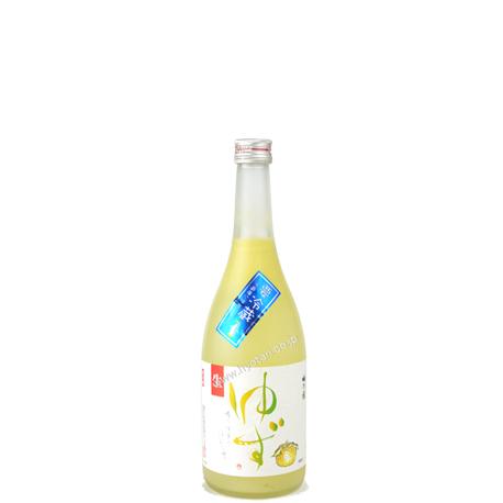 2019 梅乃宿 クールゆず酒720ml