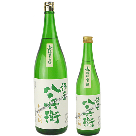 2018BY(30BY)新酒 第二弾