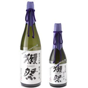 獺祭 純米大吟醸 磨きニ割三分 カートンなし