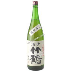 竹鶴 合鴨農法米