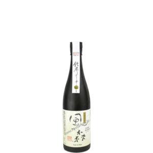 風の森 秋津穂65 純米酒 720ml