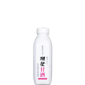 獺祭 甘酒(ペットボトル仕様)825g