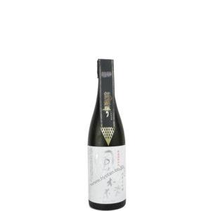 風の森 笊籬採り 露葉風50 純米大吟醸酒720ml