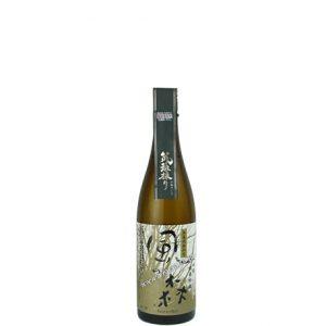 風の森 笊籬採り 山田錦60 純米吟醸酒720ml