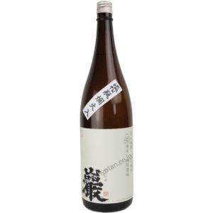 「拙(せつ)」 純米吟醸 キモト瓶燗火入1800ml