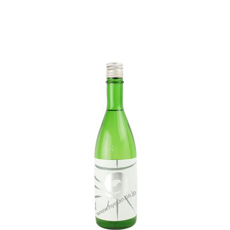 R02BY 香露 純米酒「涼酒」