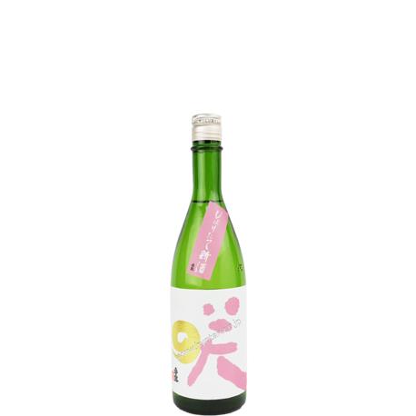 香露史上初のフレッシュな新酒純米酒