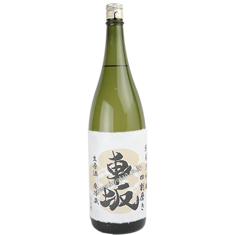 車坂のよそ行き! 出品酒(生原酒)