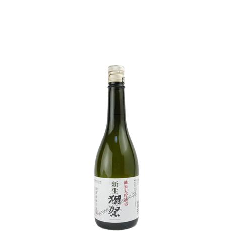 新生獺祭 純米大吟醸45 720ml