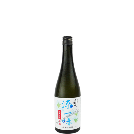 ◆レアな生熟タイプの夏酒