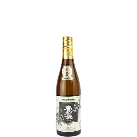 2021 鷹長 菩提元 純米酒(火入)