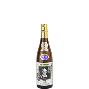 鷹長 菩提元 純米酒(生)720ml