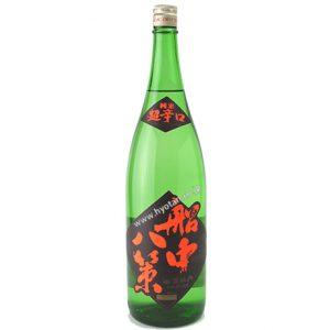司牡丹 船中八策 純米酒 1800ml