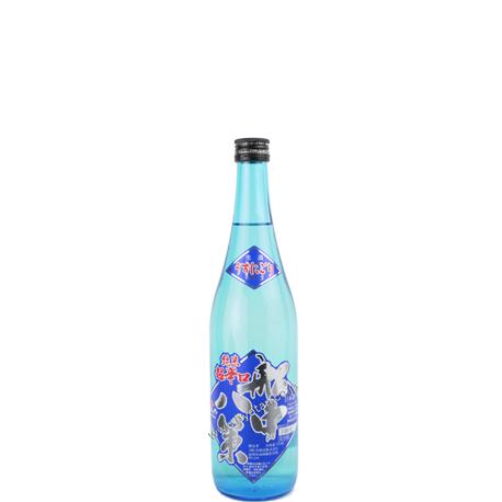 四合瓶のみ2000本限定の希少春酒