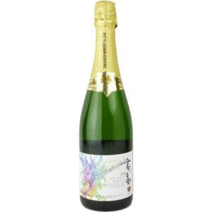 2019高畠 新酒スパークリング デラウェア750ml