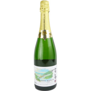 2020高畠 新酒スパークリング デラウェア750ml