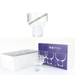 清酒グラス(小)60ml6個入り×1セット