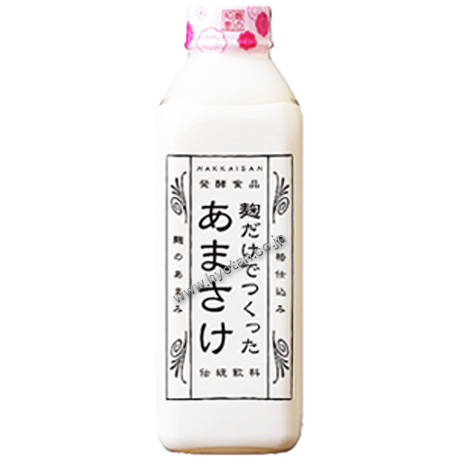 八海山のあまさけ(甘酒)