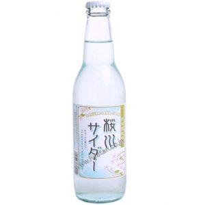 桜川サイダー330ml