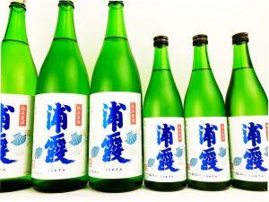 29BY 浦霞 純米夏酒