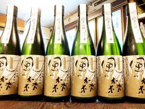 2018BY(30BY) 風の森 山田錦60 純米吟醸酒720ml