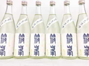 30BY 篠峯 ろくまる 雄山錦 純米吟醸 夏色生酒 バナー