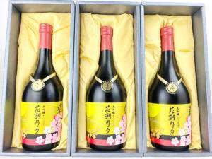 30BY 雪の茅舎 金賞受賞酒 大吟醸 花朝月夕(かちょうげっせき)バナー