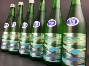 車坂 特別純米酒 Junmai Superior バナー