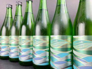 車坂 特別純米酒 Junmai Superior(一回火入) バナー