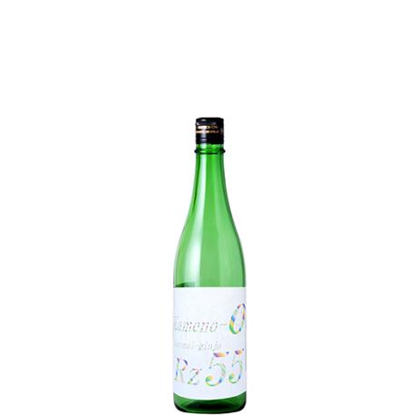R02BY Rz55 純米吟醸 亀の尾