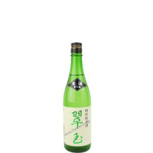 翠玉 特別純米 無濾過生酒 720ml