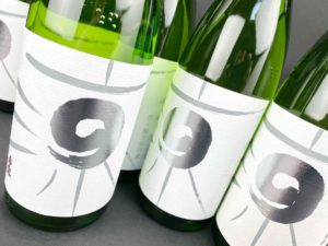 R02BY 香露 純米酒「涼酒(りょうしゅ)」720ml バナー